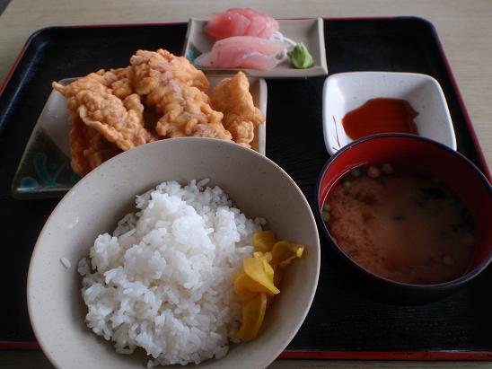 てんぷら定食.JPG