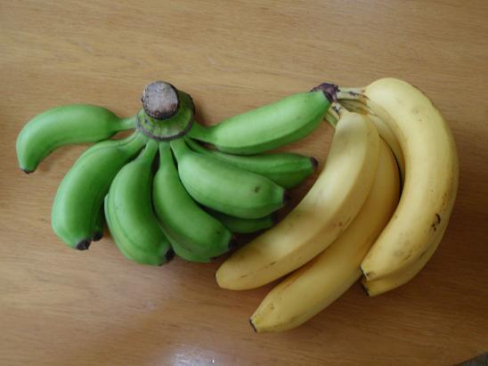 当然左が島バナナだよ.jpg