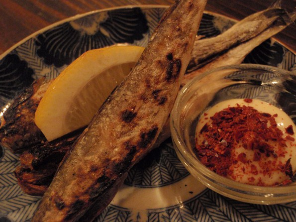 氷下魚(こまい)一夜干し480円.JPG