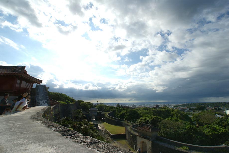 首里城から見た海1.JPG