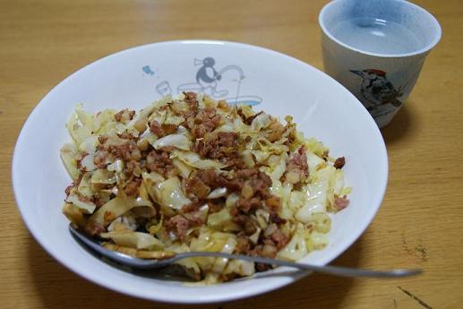 キャベコン丼.JPG