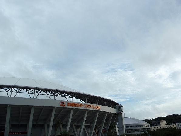 沖縄セルラーっていうのは、auの沖縄における別会社です。